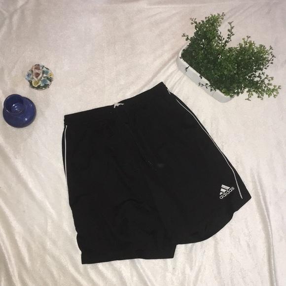 adidas Other - Men's Adidas Large Black and white shorts